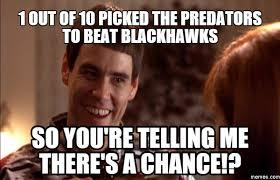 Blackhawks Meme - predators blackhawks memes blackhawks best of the funny meme