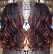 low lighted hair for women in the 40 s 50 s 40 hottest hair color ideas for 2018 brown red blonde