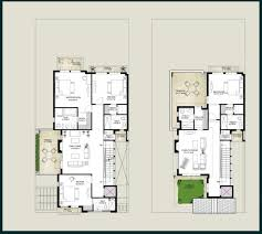 italianate home plans house plan of small modern villa indian plans elevation luxury