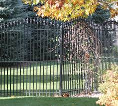 custom iron gates amerifence corporation kansas city