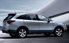 Hyundai Used Cars New Port Richey Gold Hyundai Veracruz For Sale Used Cars On Buysellsearch