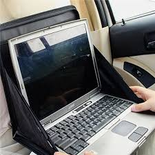 Computer Desk For Car Car Folding Laptop Holder Computer Desk Writing Desk Car