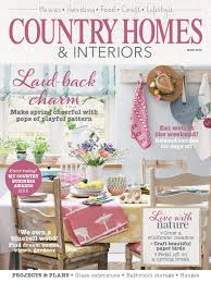 Country Homes Interiors Magazine Back Issues Country Homes And Interiors Home Interiors