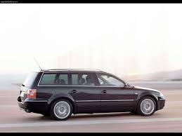 volkswagen wagon 2001 volkswagen passat w8 variant 2001 pictures information u0026 specs