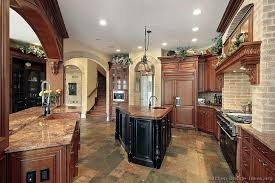 luxury kitchen cabinets kitchen kitchen cabinets traditional two tone s black wood hood