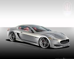maserati concept cars maserati gt concept by donbenni x super car 331216 wallpaper