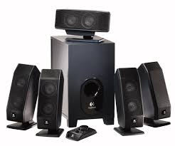 cheap walmart surround sound system for modern home theater