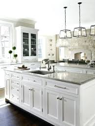 Light Gray Kitchens Gray Countertop Modern Gray Kitchen Features Gray Flat Front
