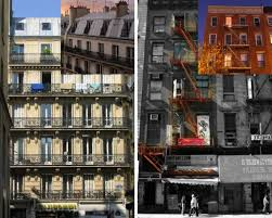 mod the sims city apartments paris and new york versions
