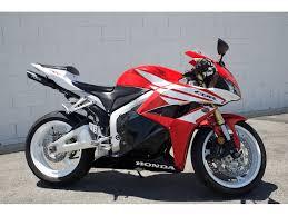 honda cbr 600 2012 honda cbr 1000rr in california for sale used motorcycles on