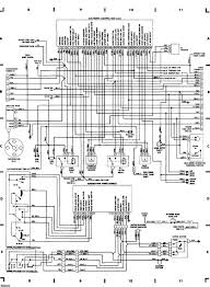 jeep drawing wiring diagram 1991 jeep cherokee ignition wiring diagram