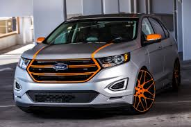 Ford Explorer Parts - explorer and edge concepts