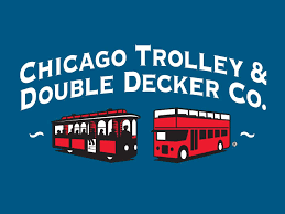 Chicago Trolley Tour Map by Megadeals Megabus