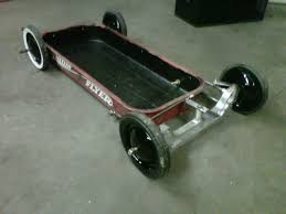 Radio Flyer 79 Big Front Wheel Chopper Trike Tricycle 145 Best Wagons N Wheelbarrows Images On Pinterest Pedal Cars