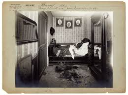famous crime scene photos photos from murder scenes in turn of the century paris vice