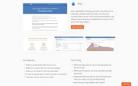 the 25 best email marketing apps to send drip campaigns the