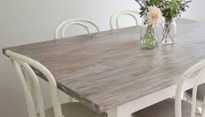 Wooden Legs For Table Farmhouse Table Diy With Removable Legs Angela Marie Made