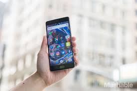 oneplus 3 is practically the perfect android smartphone