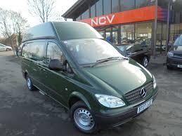lexus v8 vito used mercedes benz vans for sale motors co uk