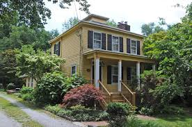 Snedens Landing Ny Real Estate by Abner Concklin House Wikipedia