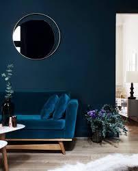 canap bleu p trole 1001 conseils et idées comment adopter la couleur bleu pétrole