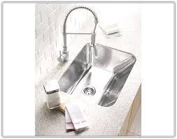 drop in utility sink stainless drop in laundry sink stainless steel sink ideas