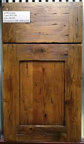 how to stain an unfinished cabinet door pin by derek tackett on beautiful cabinetry rustic kitchen