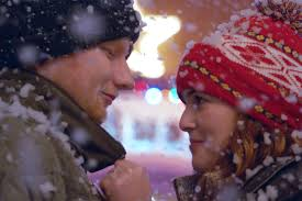 ed sheeran perfect video actress ed sheeran and zoey deutch star in a music video for a perfect single