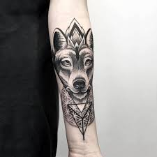 60 eye catching designs of wolf tattoos for both and