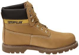 womens boots sears caterpillar boots blackpool caterpillar s colorado boots