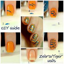 the manicured amateur l a diy nail art kit review part two