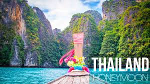 100 Beautiful Places In The World Top 10 Honeymoon by Complete Guide To A Thailand Honeymoon Destinations U0026 Itinerary