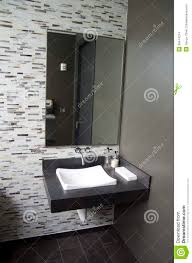 modern office bathroom clean modern bathroom stock photo image of modern designs 39414374