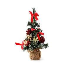 desk christmas decorations amazon com