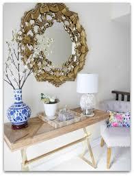 Glam Home Decor 5 Home Decor Ideas For Spring U2014 Classy Glam Living