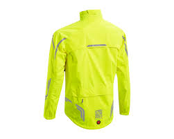 mens lightweight waterproof cycling jacket altura night vision 360 waterproof cycling jacket merlin cycles