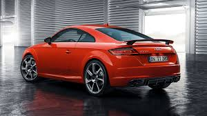 100 2018 audi tt rs specs audi tt rs reviews specs u0026