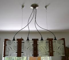 art deco dining room light fixture 11 steps with pictures