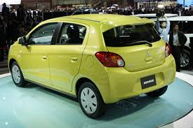 mitsubishi mirage jdm mitsubishi announces launch details for jdm mirage supermini