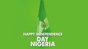 Nigerian Flag Happy Independence Day Nigeria Youtube