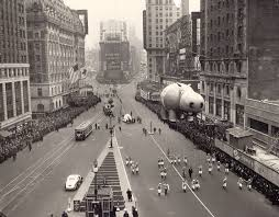 when was thanksgiving 2010 the history of macy u0027s thanksgiving day parade a grand nyc