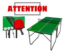 franklin table tennis table 75 off franklin sports official height mid size table tennis table
