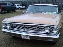 1964 ford galaxie 500 xl hardtop beigewht youtube