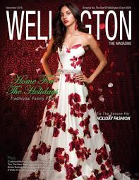 wellington the magazine may 2017 by wellington the magazine llc