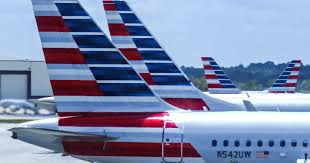 American Airlines Help Desk American Airlines Suspends Worker After Altercation Seen On Video