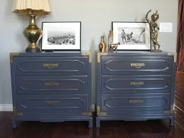 caign style side tables european paint finishes caign style bedside tables idolza