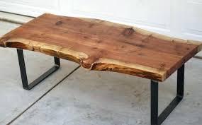 wood plank coffee table plank coffee table plank coffee table set fieldofscreams