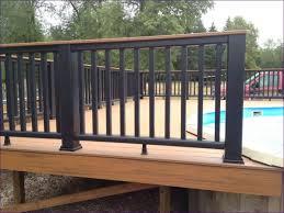 outdoor ideas porch fence designs patio railing ideas house