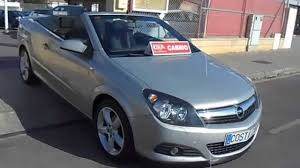 2006 opel astra 1 8i twintop cabrio 6995 u20ac youtube