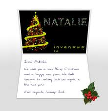 Christmas Cards For Business Clients Email Greeting Cards With Sound Wblqual Christmas Ecards For